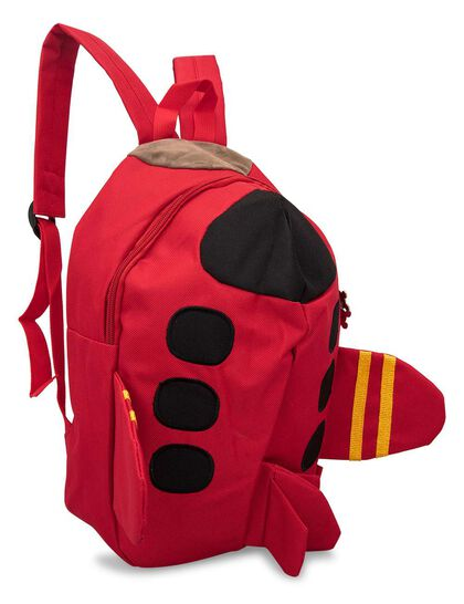 Mini Aeoroplane Backpack; Comes In 4 Colors