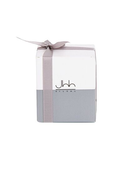 Sis Silver Mirrors Midsummer Candle (150g)