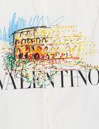 Graphic Print Shirt