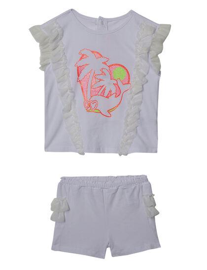 T-Shirt+Shorts
