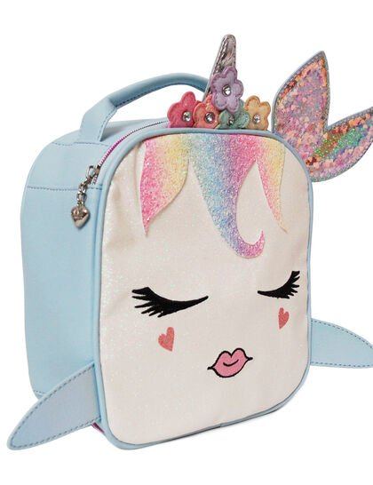 Mermaid Gisel Lunch Bag
