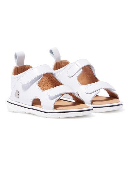 Sandals 2 Velcros