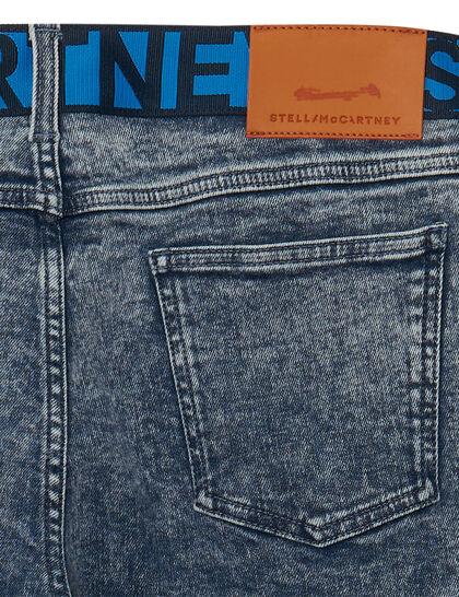 Salt Wash Jeans
