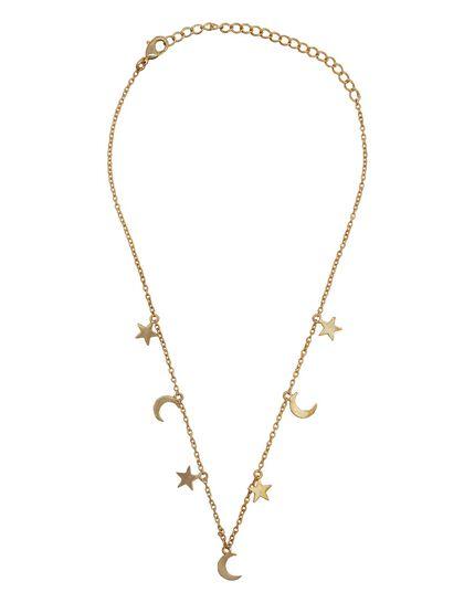 Midnight Magic Necklace