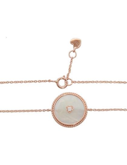 Heart Deera Bracelet