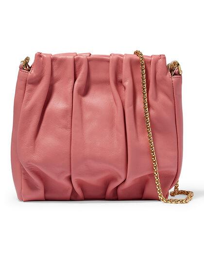 Square Vague Shoulder Bag