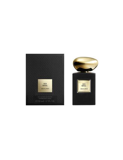 Oud Royal Armani Prive  Eau de Parfum 50ml
