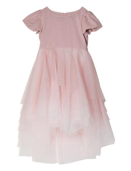 Ceremony Tulle Dress