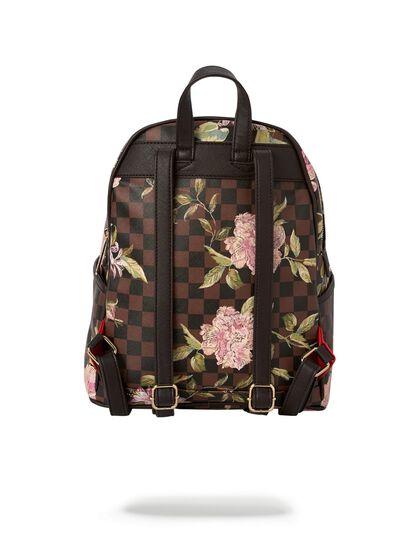 Shark Flower Savage Backpack