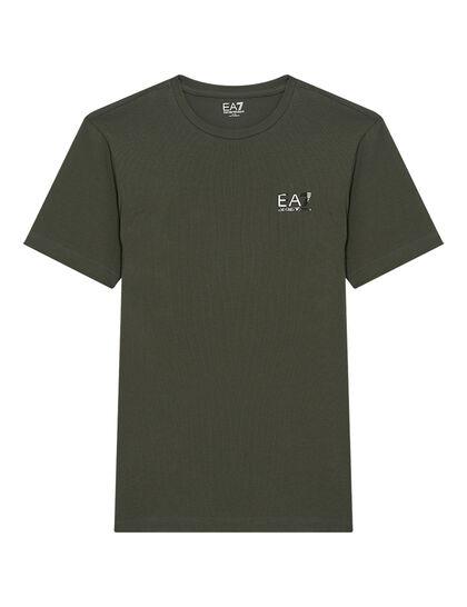 Tshirt Ea7 Train Core Id