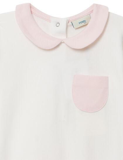 Two-Tone Baby Set