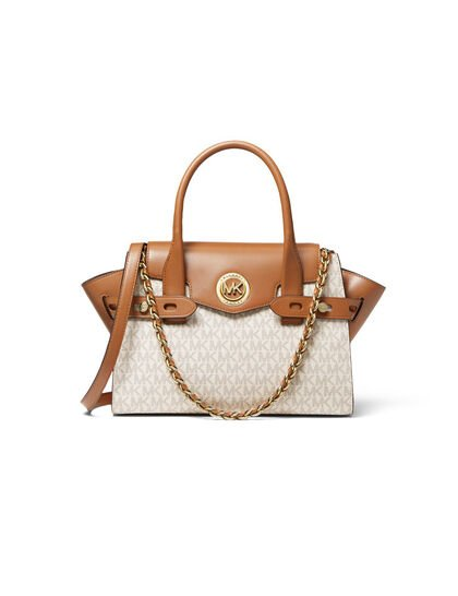 Carmen Small Satchel Bag