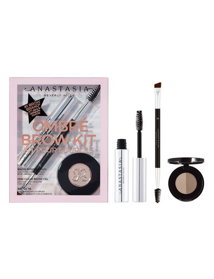 OmbrE Brow Kit - Taupe