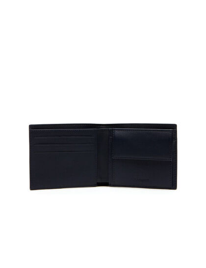 Large Billfold & Coin