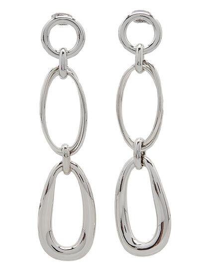 Earrings Asymetrical & Irregu