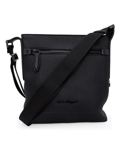 Lifestyle Shoulder Bag Firenze Blac