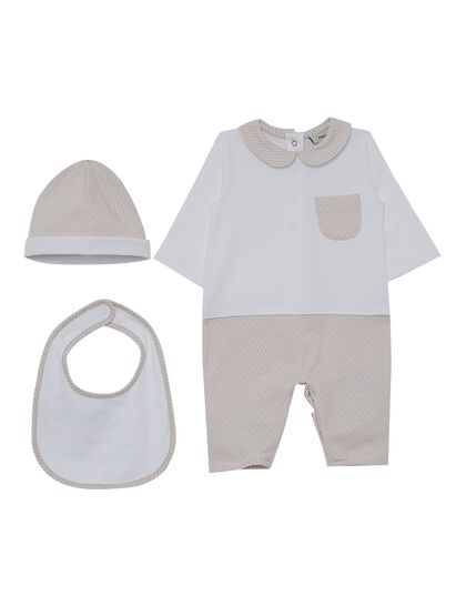 Set Overall Hat Bip Carry Over