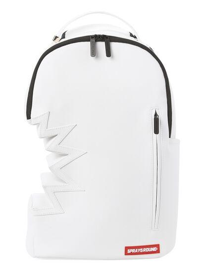 Shark Bite Backpack