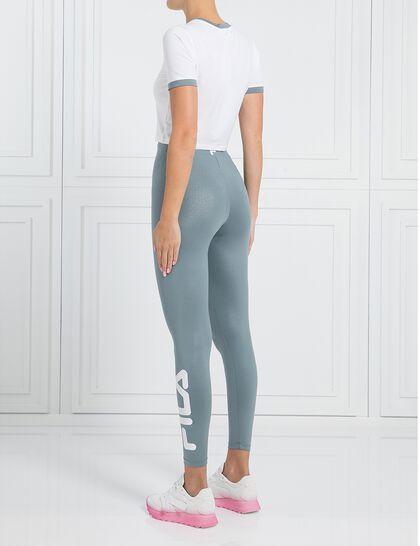 Hwaisted Legging:Peacoat/Cred