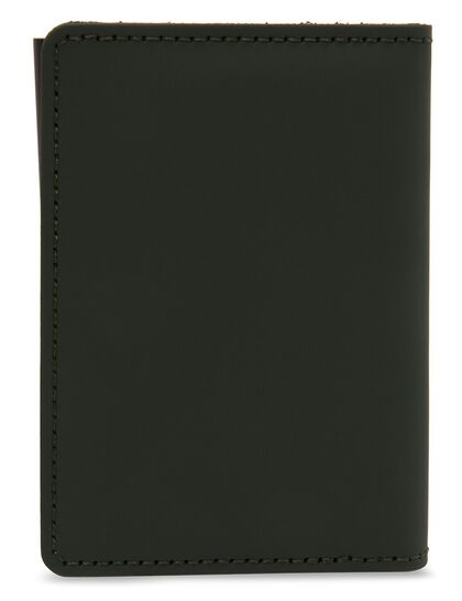 Slimwallet Sm-Green-Black
