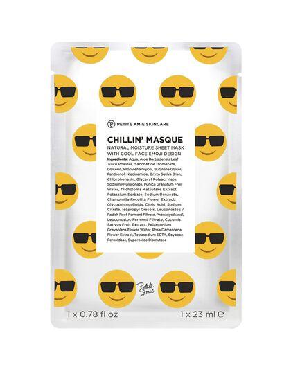 Chillin' Masque