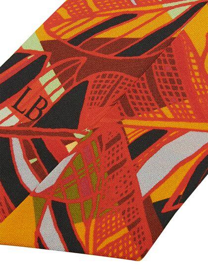 Silk Ribbon Scarf, Ribbon Scarf To Tie Around Handbag Handles