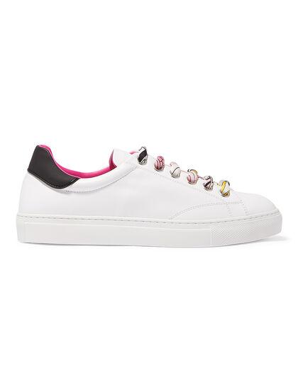 Battistero Print Twilly Sneakers