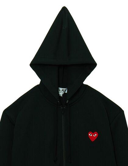 C.D.G.P Sweat Shirt Hooded