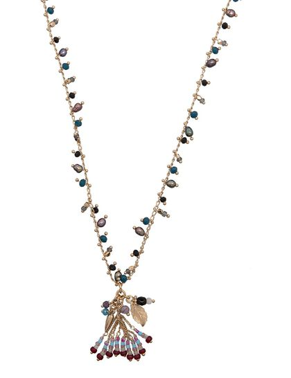 Collier Gipsette O Necklace