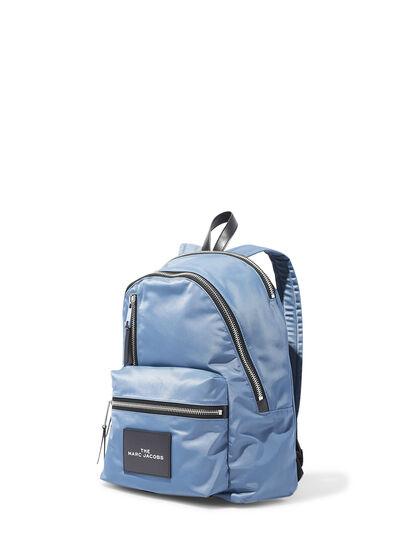 The Zip Nylon Backpack