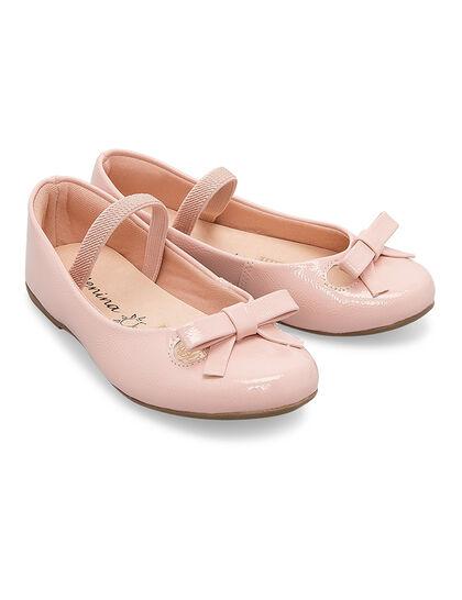 Ballerina Little Front Bow