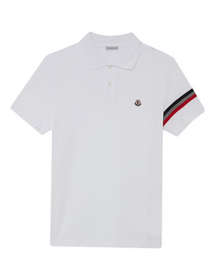 Short-Sleeve Polo Shirt