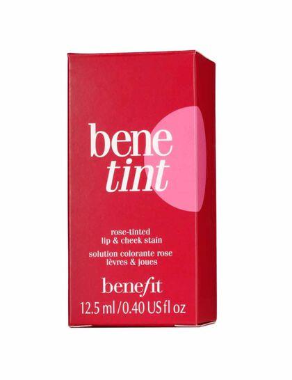 Benetint Cheek & Lip Stain red