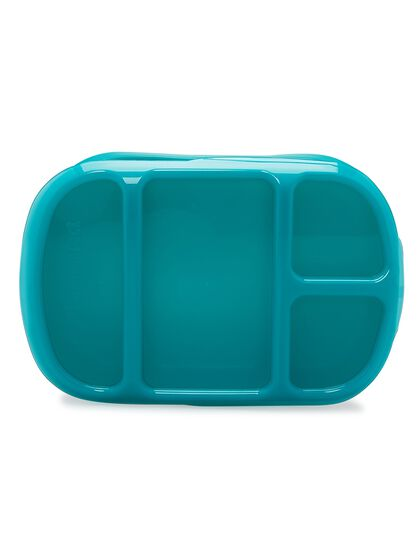 Smart Planet  Lunch Box - Blue