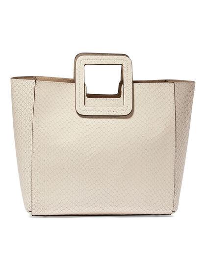 Shirley Snake Tote Bag