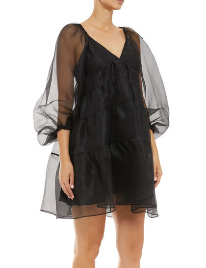 Mini Meadow Dress