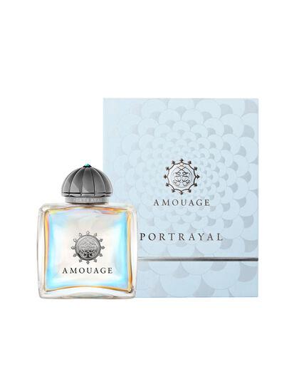 Portrayal Woman   Eau De Parfum 100ml