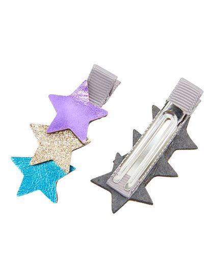 Starburst Clips
