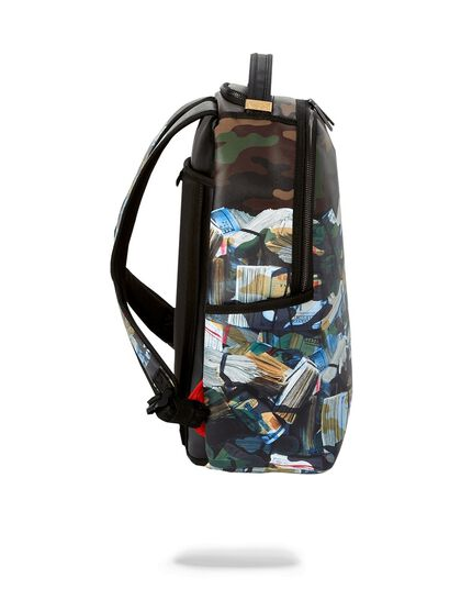 Tough Money Backpack
