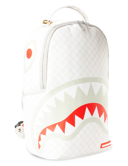 Sharks In Paris/ Mean & Clean Backpack