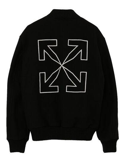 Arrow Varsity Jacket