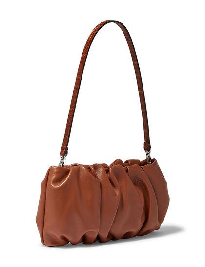 Bean Shoulder Bag