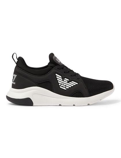 A-Racer Mesh U Sneakers