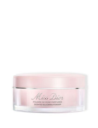 Miss Dior Scented blooming powder 16G