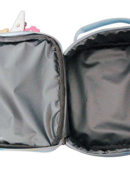 Mermaid Gisel Lunch Bag
