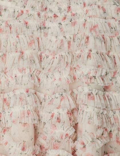 Wild Rose Bijou Dress