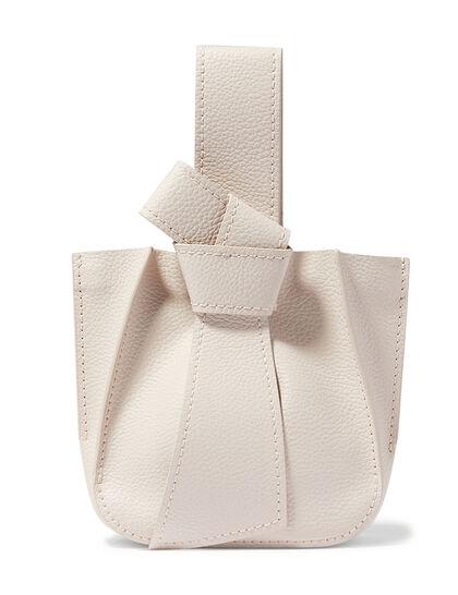 Anthea Wristlet Crossbody Bag