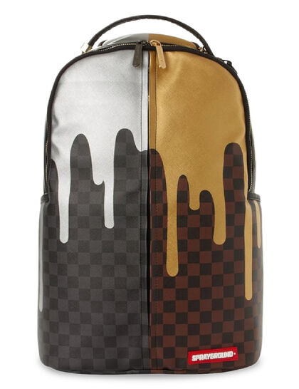 Double Drip Backpack