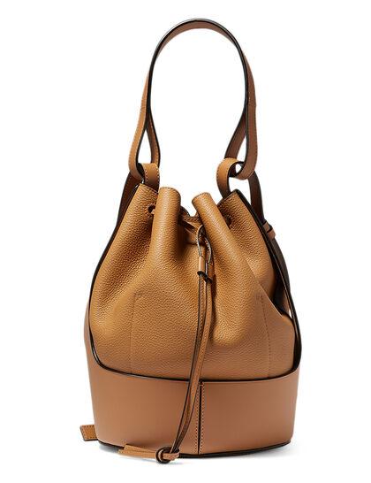 Balloon Bucket Bag