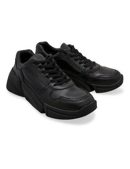 Kross Lace Up Sneakers